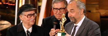 'L'uomo che verrà' David di Donatello per il miglior film - Cineteca di Bologna