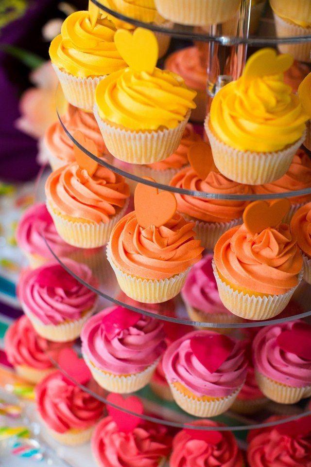 cupcakes bruiloft - Google zoeken