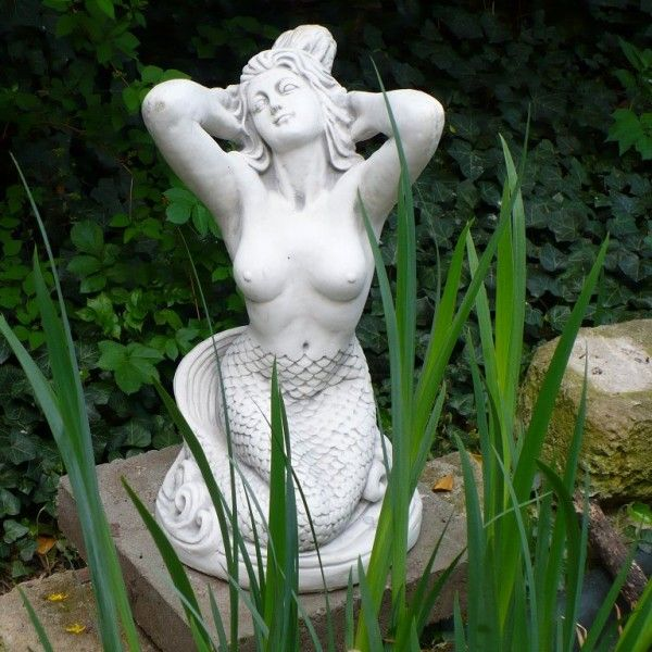 Flora-Garden - Kerti szobrok