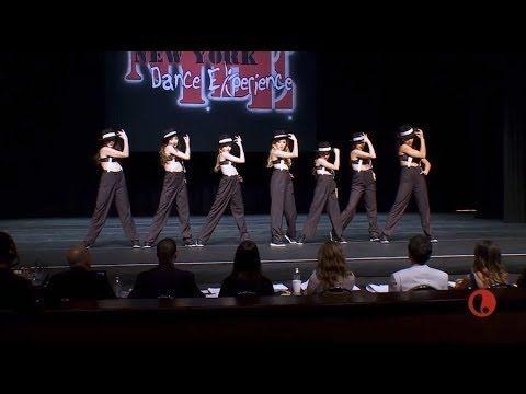 Dance Moms(Season 6,Episode 18)- the Zieglers LAST Group Dance, 'Boss La...