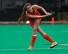 Field hockey - Wikipedia, the free encyclopedia