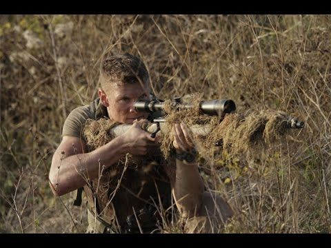 Action Movies 2014 - New Movies 2014 - Sniper Legacy - Best Fight,Action...