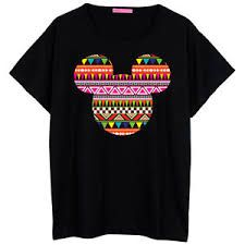 Resultado de imagen para camisetas estampadas para mujeres