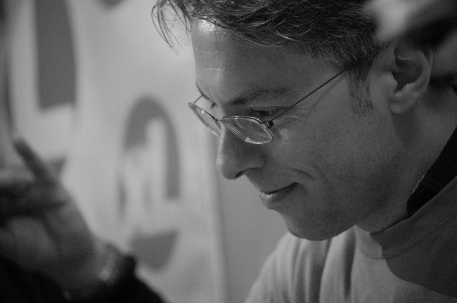 Leo Ortolani: the geek interpreter