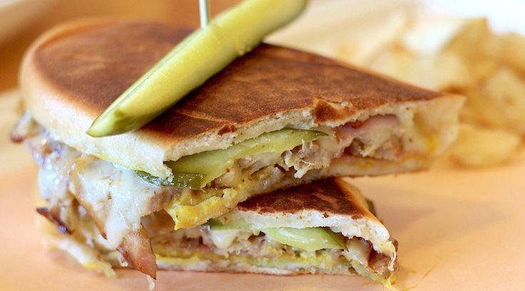 Tuck shoppe vancouver sandwich