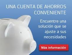 Cuenta de ahorros