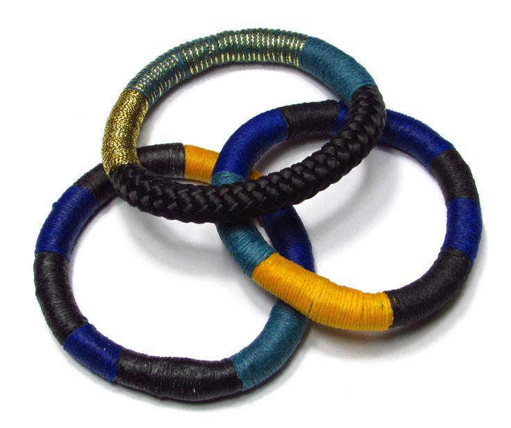 PICHULIK bracelet set unique african statement jewellery - Modern Tradition…