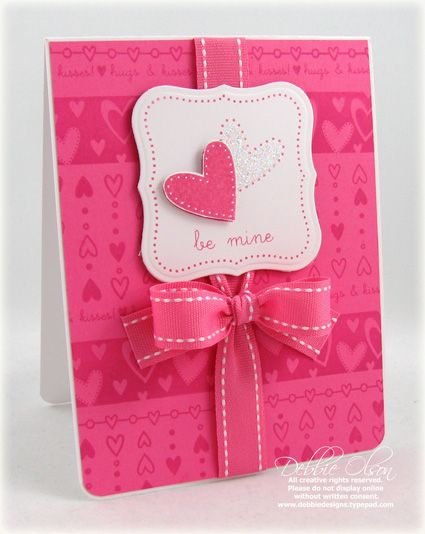 86 best images about Valentine Card Ideas – Pretty Valentine Cards