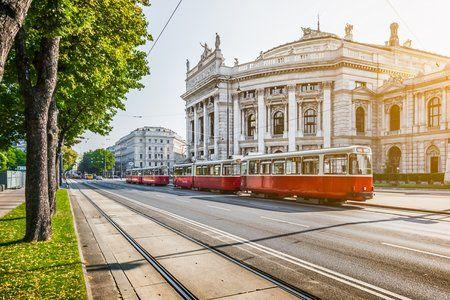 Wenen Vienna