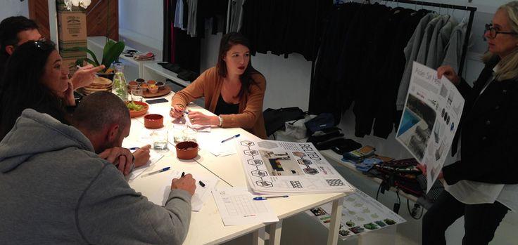 Ryan Matchett on the Judging Panel for 2015 Live Eco Remake Design Challenge