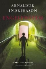 Engelenstem - Arnaldur Indridason - Opnieuw een sterk verhaal met veel diepgang en intrigerende verhaallijnen. Uitgelezen 30 september 2012. In twee dagen. ****