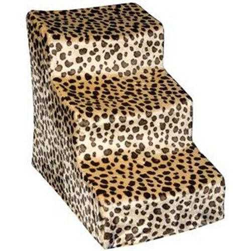 Soft Step III Pet Stairs Cocoa, Tan or Jaguar FREE SHIPPING!