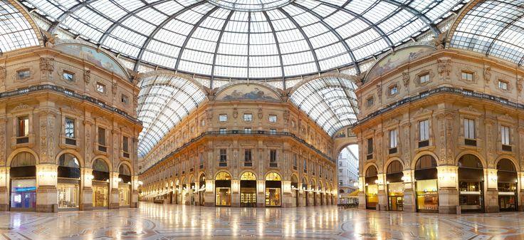 Hôtel Bvlgari, situé à quelques pas du Teatro Alla Scala de Milan - Italie