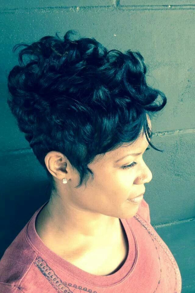 Tremendous 1000 Images About Like The River Salon Atlanta Hairstyles On Short Hairstyles For Black Women Fulllsitofus