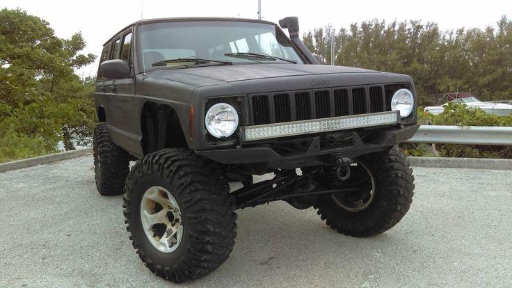 1999 Jeep Cherokee Classic Sport Utility 4Door