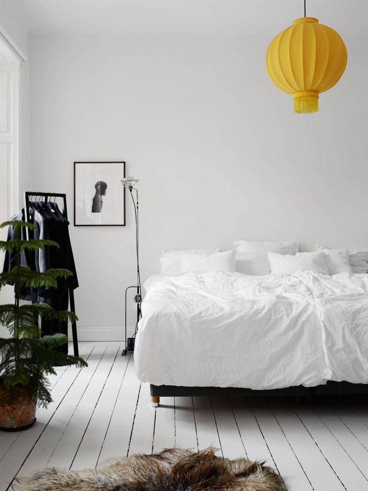 9x kunst in de slaapkamer - Roomed