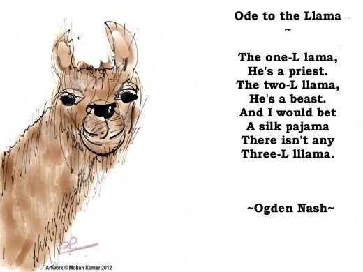 a biography of humorist fredric ogden nash Ogden nash timeline created by hjensen  aug 19, 1902 born in rye, new york fredric ogden nash is his full name apr 16, 1920  see more biography timelines.