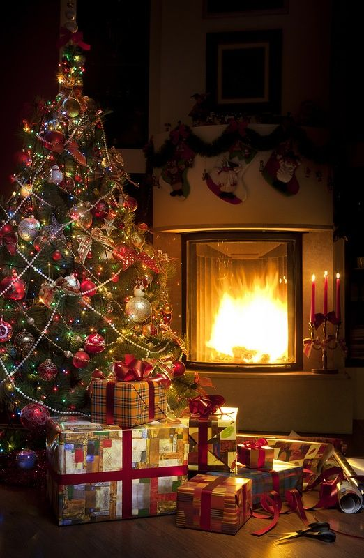 369 Best ️cozy Christmas ️ Images On Pinterest Christmas
