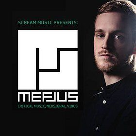 Bilety na imprezę SCREAM MUSIC PRESENTS: MEFJUS - INQbator ...