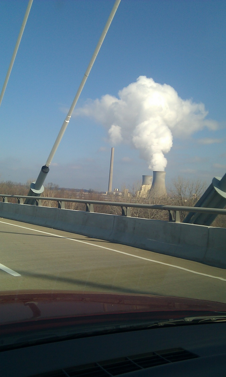 Indiana spencer county rockport - Rockport Power Plant Located In Indiana