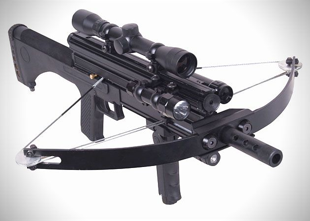 M4-Tactical-Crossbow