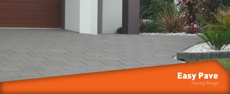 Pavers for Sale, Outdoor Paving Products, QLD