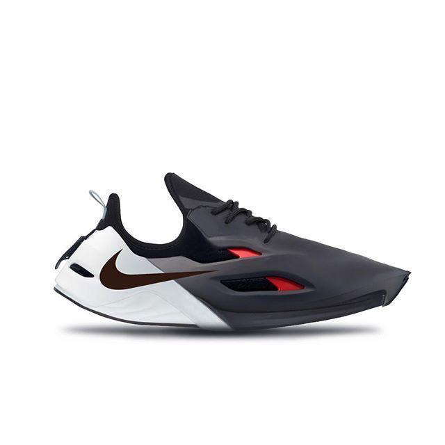 Safa Sahin Nike Concept Shoes