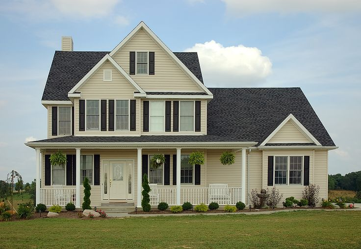 62 best images about trim and shutters to go with cream for Design siding on my house