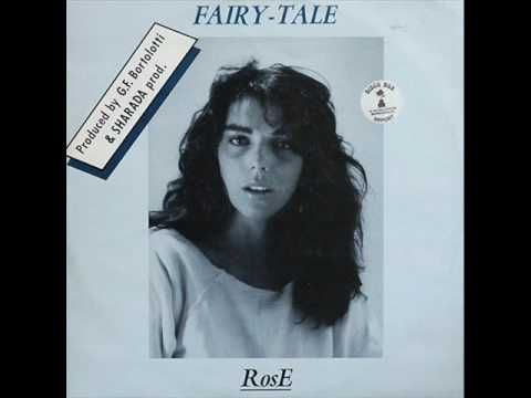 Rose - Fairy-Tale (Vocal) - YouTube