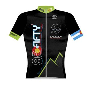 92 fifty team jersey - I like the vertical printing
