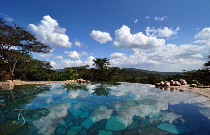 Cottar's 1920′s Safari Camp, Maasai Mara   Luxury Hotels Travel+Style