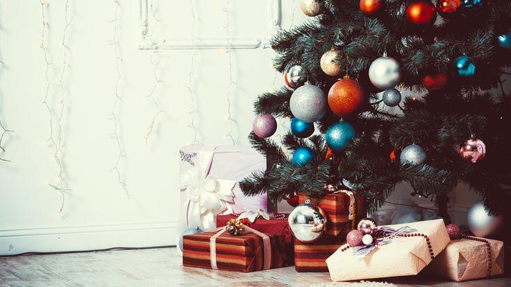 Você já parou pra pensar que amanhã já é dezembro? Falta menos de um mês pro Natal! Não perca tempo, não deixe pra última hora! Em nosso #blogdecor você encontra dicas de Presentes de Natal para presentear sem medo de errar! ;)