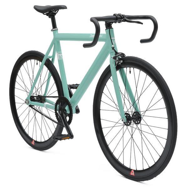 Drome V3 Track Urban Commuter Bike With Carbon Fork