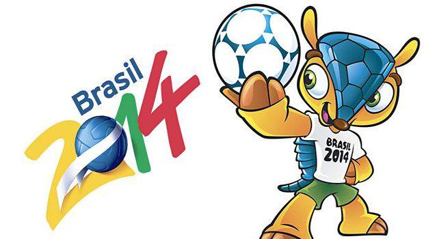 Más de 12.500 inscritos como voluntarios para Mundial 'Brasil 2014′