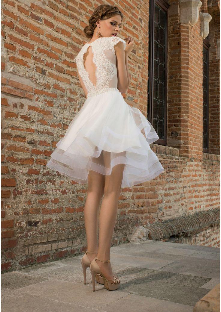 35 besten Brautkleidern | Wedmap.ch Bilder auf Pinterest ...