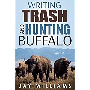 """#Book Review of #WritingTrashandHuntingBuffalo from #ReadersFavorite - https://readersfavorite.com/book-review/writing-trash-and-hunting-buffalo  Reviewed by Joel R. Dennstedt for Readers' Favorite  Writing Trash and Hunting Buffalo by Jay Williams contains a great paragraph about the reality of war, including these two sentences: """"But that's what war is. It's not something you brag about or glorify in poems, because it's horrible.�%9..."""
