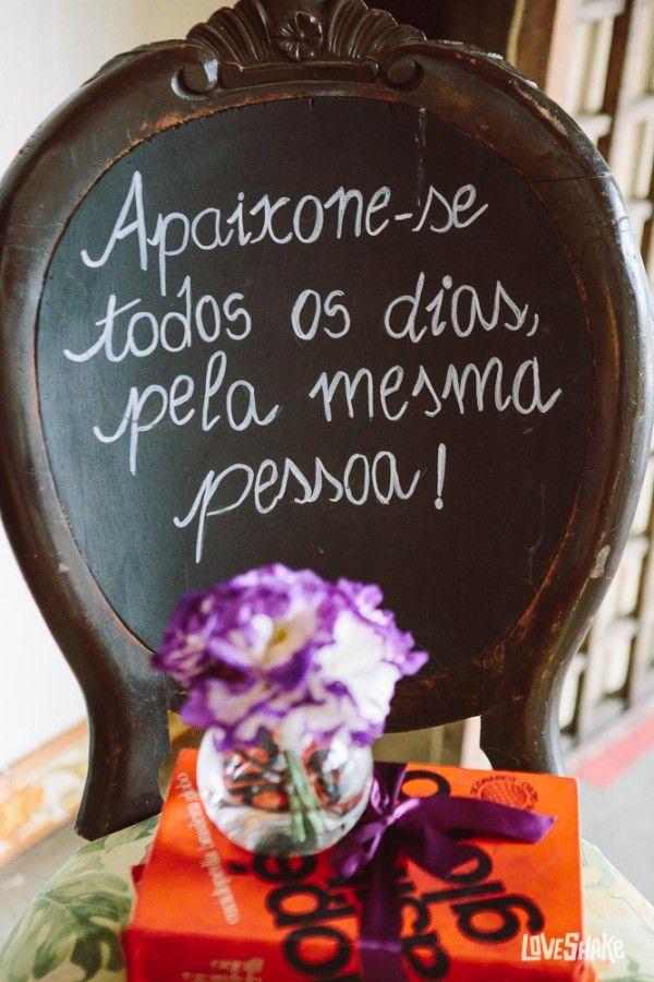 Casamento no Sítio Meio do Mato – Flávia