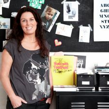 Susan Dam, indehaver og grafisk designer - 37 Design Stories. Læs mere om Susan HER: http://www.creatur.dk/det-kreative-panel/#sthash.t9O6mmY2.dpuf