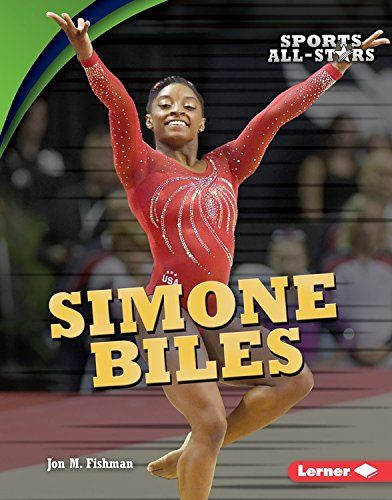 Simone Biles (Sports All-Stars):   Simone Biles joined the US women's gymnastics team to compete at the Summer Olympic Games in Rio de Janeiro, Brazil, in 2016. Along with her teammates, she sailed through her events to claim the gold medal in the team competition for the United States. She also took home three golds and a bronze in the individual events in which she competed. Though Biles follows an intense training routine, her schedule doesn't stop her from having fun. Learn all abo...