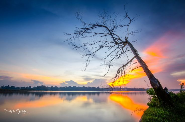 Alone by raja yuza on 500px