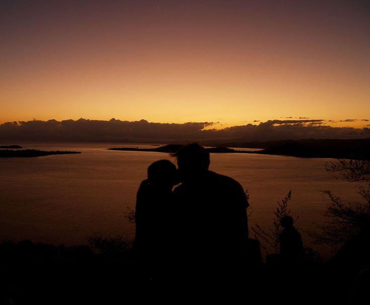 Sunrise on the hills behind the lodge in good company   #couplegoals #giliasahanecolodge #sunrise #archipelago #giliisland #sunsetbeach #love #couple #lombokexperience #gilibible #sunsethunter #giliasahan #sunsetlovers #gililife #paradise #sunsets #romantic #secretgilis #sunsetsniper #bestintravel #sunsetview #perfectending #giliguide #honeymoon #beautifuldestinations #lombokfriendly #gili #lombokguide #secreteislands #uniquehotels⠀