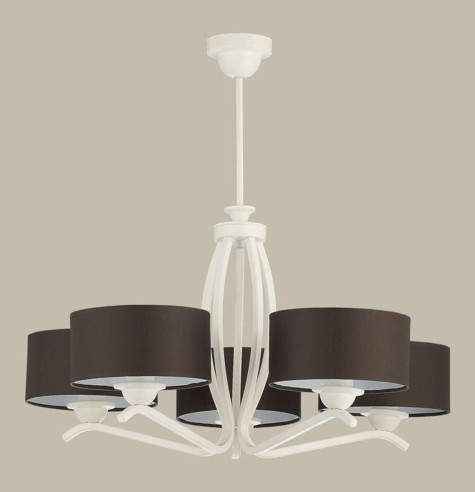Lampa Wisząca Jupiter Kaszmir 1192 - KS5   Lampy wewnętrzne \ Lampy wiszące   Tytuł sklepu zmienisz w dziale MODERACJA \ SEO