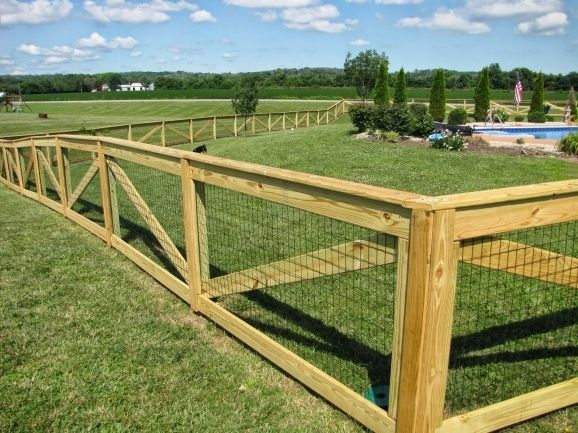 25+ Best Ideas About Dog Proof Fence On Pinterest