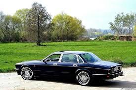 Image result for jaguar xj40 1992