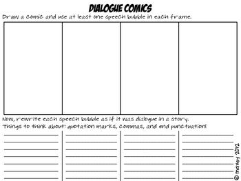 Best Dialogue Images On   Handwriting Ideas Comic