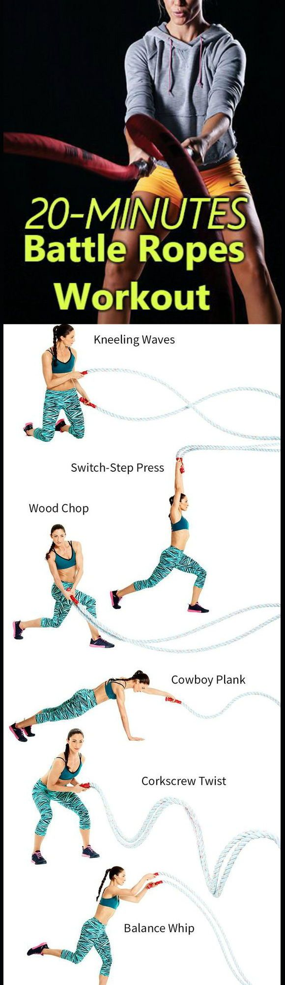 Pin On Exercise