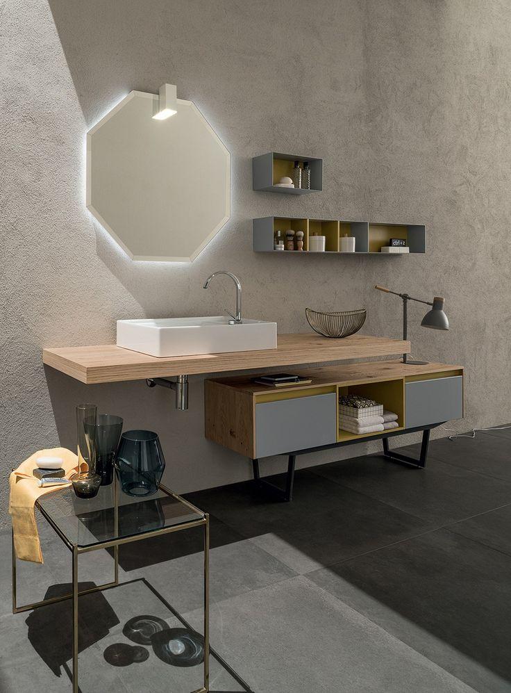 M s de 25 ideas incre bles sobre peque o cuarto de ba o for Banos completos en espacios pequenos