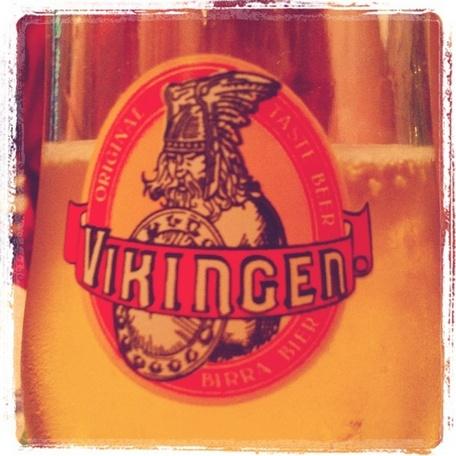 Original Taste Beer | Grazie @jeroenudb per lo scatto #Birra #Bier #Beer #Vikingen