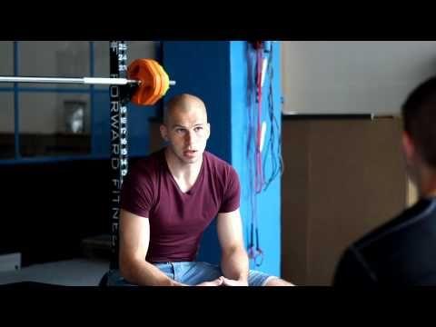 Video podcast o Projekte CHO s Adamom Gandžalom.  Dozviete sa v ňom niekoľko návodov pre správny výber a prípravu sacharidových potravín a mnoho ďalšieho.  V závere sa dozviete, čo pre vás chystám so svojou priateľkou a už o pár dní to môže byť vaše :)  https://www.youtube.com/watch?v=FaF2tJFltqk&feature=youtu.be