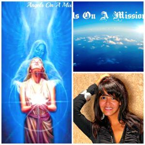 Lisseth Barrios   Welcome to Angels On A Mission Site